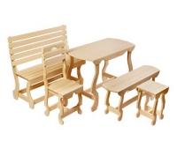 Мебель из липы - Купить пиломатериалы в Тольятти