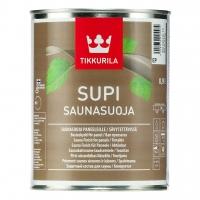 Supi Saunasuoja (Супи Саунасуоя) защитный состав для бани 0,9л.