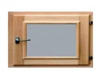 Окно липа СТП 30х60см