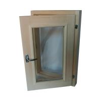 Окно липа СТП 60х50см