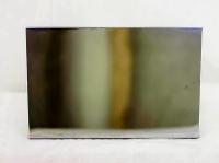 Защитный экран нерж. 600х1000 мм. с бортиком
