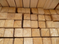 Брус обрезной 100*100*6000 - купить доску в Тольятти по выгодной цене