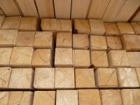 Брус обрезной 150*150*6000 - купить доску в Тольятти по выгодной цене