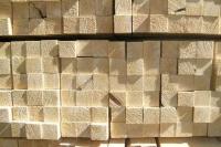 Брусок обрезной 50*50*3000 - купить доску в Тольятти по выгодной цене