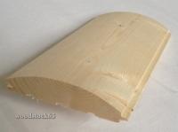 Блок-хаус 183*36 Сорт АВ - Цены Тольятти